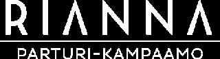 Parturi-Kampaamo Rianna Logo